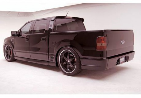 Ford F150 Body Kits