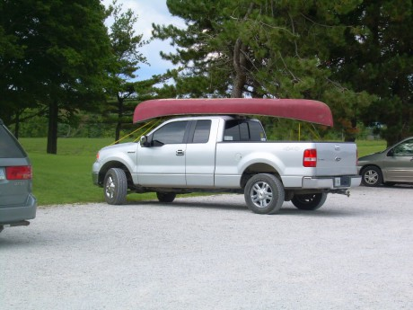 Ford F150 Super Cab 26